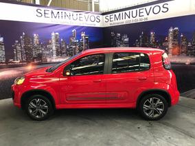Fiat Uno 1.4 Sporting Mt