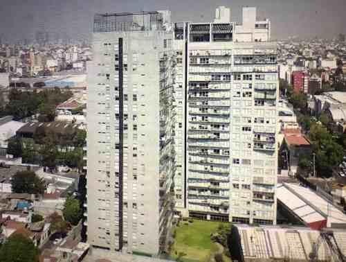 Departamento En Renta Avenida Popocatepetl 474, Col. Xoco, Cdmx