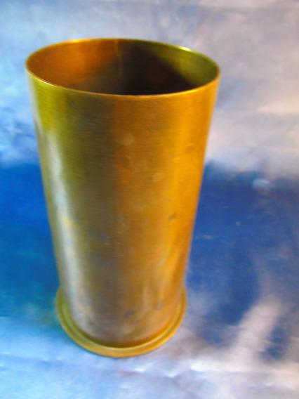 El Arcon Vaina De Municion Coleccionable Bronce 16cm 41086
