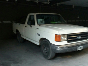 Ford F-100 3.9 D 1991