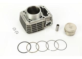 Kit Cilindro + Piston P/ Honda Cg150 Titan W Std