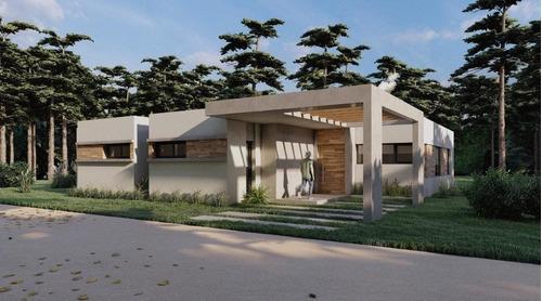 Imagen 1 de 21 de Casa En Venta Pinamar -positive House 4 - Permuta Parcial Y Financiacion