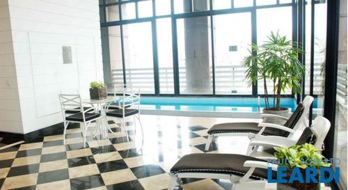 Flat Apart Hotel - Itaim Bibi  - Sp - 176917