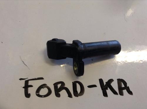 Sensor Posicion Cigüeñal Ford Ka Ikon Courier 1.6 Zetec