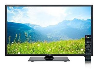 Axess Tv1705-24 Led Full 1080p Hdtv De 24 Pulgadas, Incluye