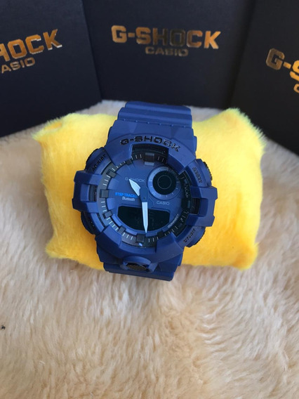 Kit 10 Relógios Casio G-shock