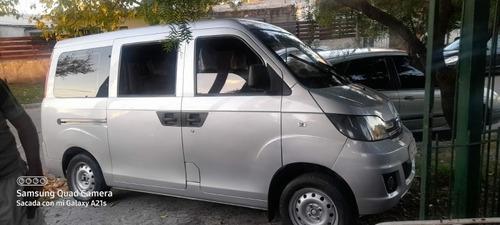 Chery Yo-yo Van