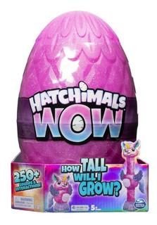 Hatchi Wow