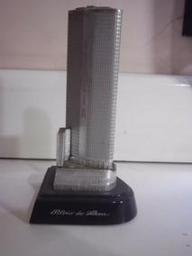 Miniatura / Réplica - Edifício Itália - Antigo