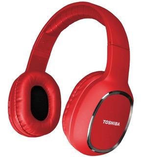 Auriculares Bluetooth Toshiba Inalámbricos Con Microfono