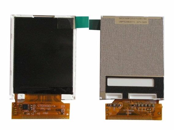Lcd Do Samsung E250
