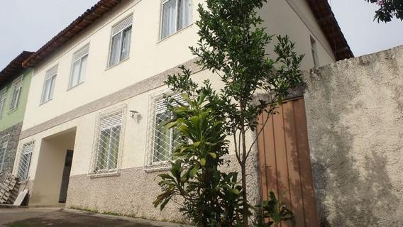 Casa Duplex Com 4 Quartos Para Comprar No Santa Mônica Em Belo Horizonte/mg - 1343