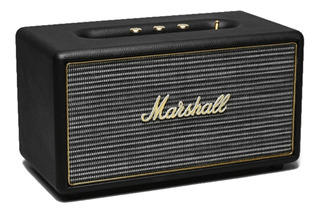 Marshall Stanmore Parlante Bluetooth Musica 80 W