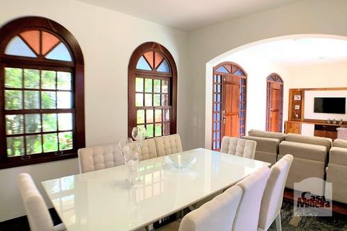 Imagem 1 de 15 de Casa À Venda No Castelo - Código 262152 - 262152