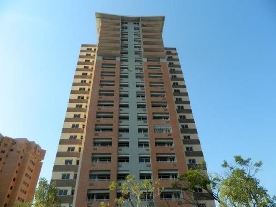 Venta De Apartamento En Las Chimeneas Bg390100