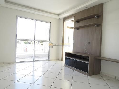 Imagem 1 de 13 de Apartamento Em Condomínio Padrão Para Venda No Bairro Guaiaúna, 2 Dorm, 1 Vagas, 50 M - 4699