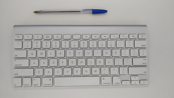 Teclado Original Apple Sem Fio Bluetooth