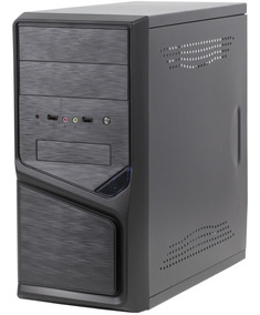 Computador Intel Core I5 2ªg 4gb Ssd 120gb Mouse + Teclado
