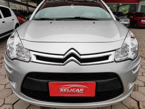 Citroën C3 Origine 1.5 2014 Financia 100%