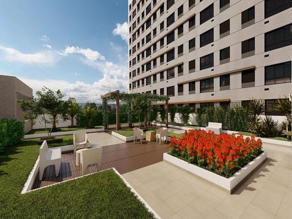 Apartamento A Venda, 1 Dormitorio, 1 Vaga De Garagem, Vila Sabrina, Minha Casa Minha Vida - Ap07239 - 34607473