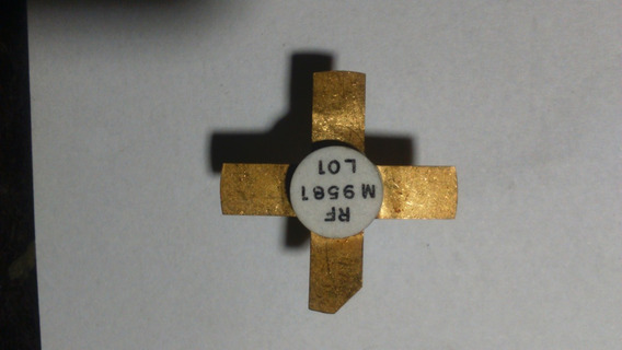 Transistor M9581/2n6081