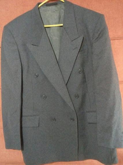 Blazer De Hombre Gris Marca Givenchy