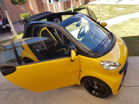 Smart Fortwo Cabrio Passion Aa Mt 2013