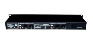 Reproductor Gbr Control 4 Usb - Mp3 Sd/usb Doble