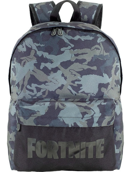 Mochila Costas Fortnite F06 - Xeryus 9185