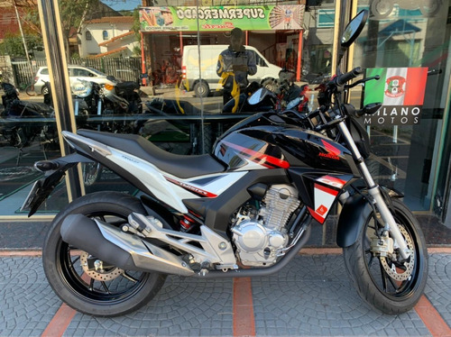 Honda Cb 250 Twister - Milano Motos