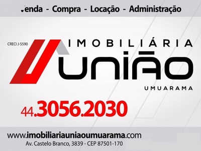 Terreno No Parque Res. Belo Horizonte - Umuarama - 6393906941919232