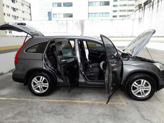 Honda Crv 4x4 2011 Gasolina