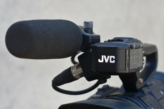Uma Camera Camcorder Jvc Jy- 170 U - Pra Vender Hj