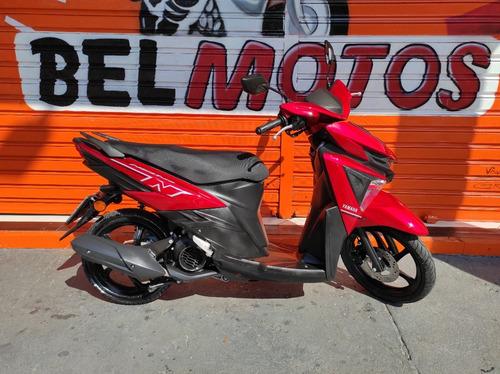 Yamaha Neo 125 2020 5 Mil Km Bel Motos