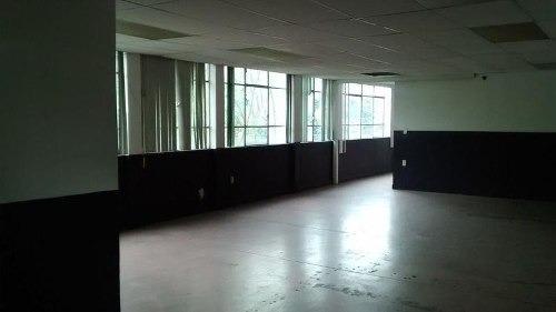 Oficina Con Acceso Independiente En Renta Naucalpan