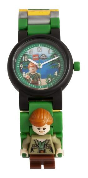 Reloj De Pulso Lego Jurassic World Claire O8021278 Outlet