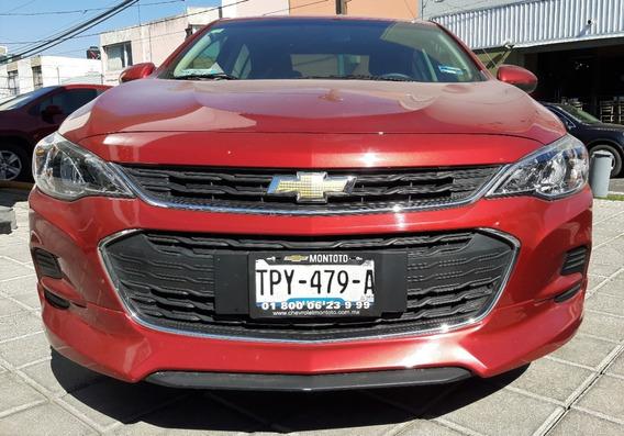 Chevrolet Cavalier Ls 1.5l 107hp 2020