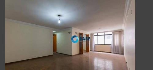 Apartamento Com 3 Dormitórios À Venda, 125 M² Por R$ 1.125.000,00 - Vila Mariana - São Paulo/sp - Ap11137