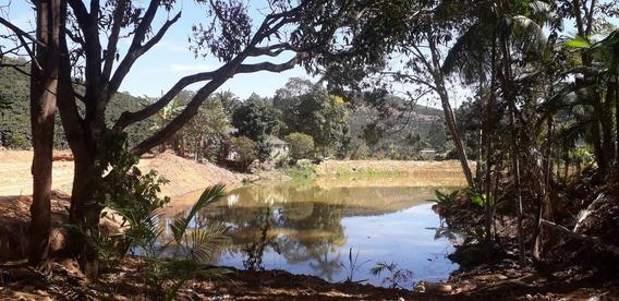 Lindo Sítio Para Renda, Lazer , Residencia E Eco-rural