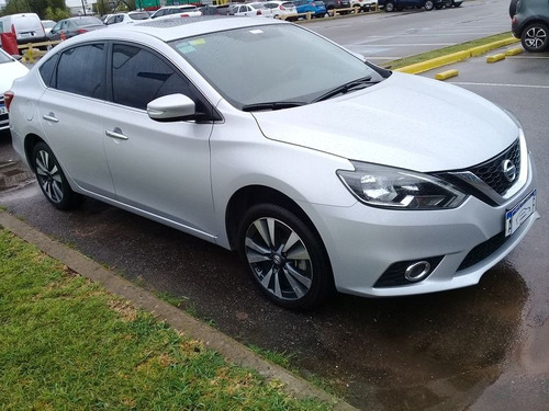 Nissan Sentra Exclusive Pure Drive Cvt Car One Gr