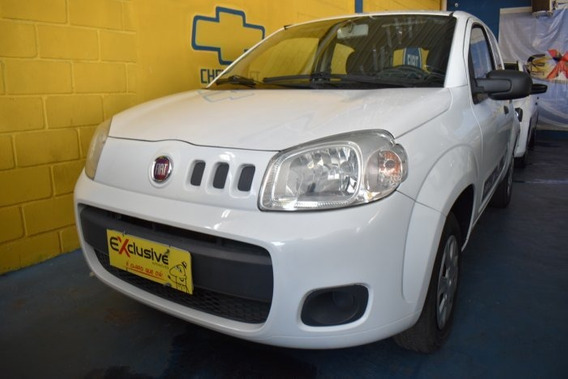 Uno 1.0 Evo Vivace 8v Flex 2p Manual