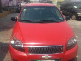 Chevrolet Aveo 1.6 L A Estandar