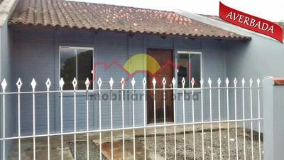 Ótima Casa Geminado Averbada Com 6,10m De Abertura No Paranaguamirim! - 2742 - 4719556