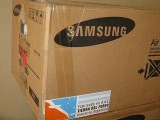 Split Samsung 6000fg Frio/calor Clase Energetica A