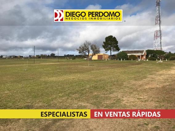 Chacra De 4 Has En Venta, Montevideo