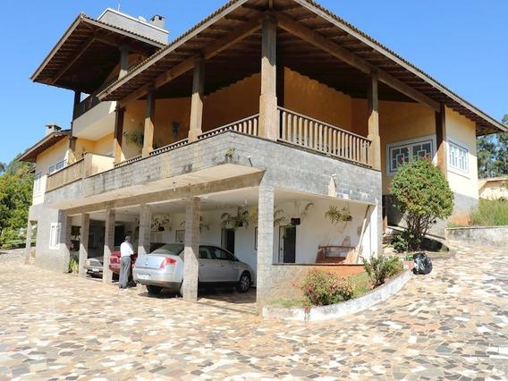 Casa Em Condominio Vale Do Sol Mairinque Km 68 Castelo - 1474