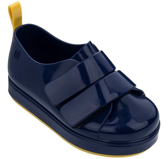 Tênis Mini Melissa Go Sneaker 32696