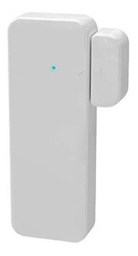 Kit 8 Pçs Spirit Sensor Magnetico Slim S/ Fio - Ppa Alarmes