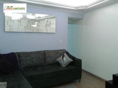Casa Em Condominio - Chacara Belenzinho - Ref: 2682 - V-2682