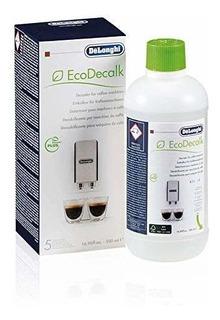 De Longhi Ecodecalk - Descalcificador Universal Ecológico Pa